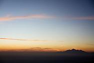 Mount Batur Volcano Bali Indonesia