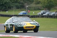 #47 Nigel Parry Lotus 47