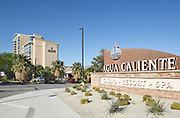 Agua Caliente Casino Resort Spa in Rancho Mirage