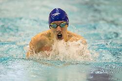 GBR, QUIN Scott (SB14)  at 2015 IPC Swimming World Championships -  Men's 100m Breaststroke SB14