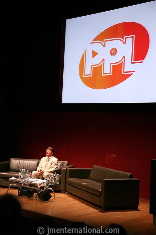 Fran Nevrkla, Chairman and CEO PPL