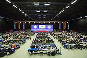 The 2016 PCS Annual Delegate Conference (ADC). Brighton, UK.