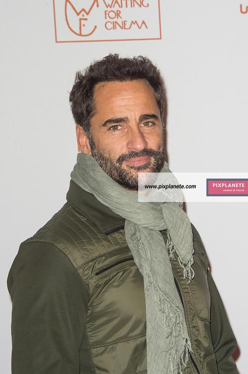 Florent Peyre Avant première du film Fahim dimanche 29 Septembre 2019  cinéma Le grand Rex Paris
