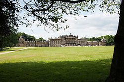 Wentworth Woodhouse<br /> <br /> 26 June 2013<br /> Image © Paul David Drabble<br /> www.pauldaviddrabble.co.uk