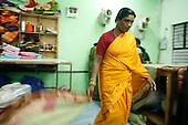 Textile Mill, Bangalore, 2008