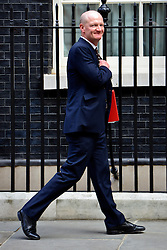© Licensed to London News Pictures. 11/09/2012. Westminster, UK Minister of State for Universities and Science David Willetts. MP's arrive for Cabinet at number 10 Downing Street today 11/09/12. Photo credit : Stephen Simpson/LNP