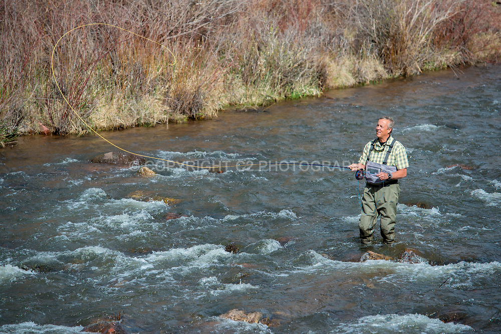 Fly fishing basalt colorado c2 photography aspen for Aspen fly fishing