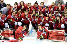 20140220 RUS: Olympic Games Day 14, Sochi