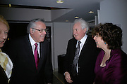 U.S. Ambassador Robert Tuttle and Edward and Julia Booth-Clibbor, Maricopa Partnership for Arts and Culture,  Arizona Office of Tourism, and Arizona Department of Commerce<br />