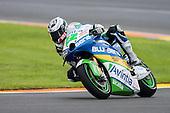 MotoGP Valencia 2012: Day 1 - Trainings