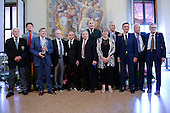 20160625 Bologna Basket Day Hall of Fame 2015