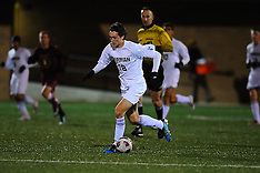 MSOC Semi-Final Elon vs Furman
