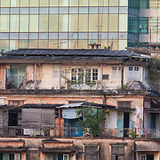 Ho Chi Minh City ( Th&agrave;nh phố Hồ Ch&iacute; Minh ),  formerly named Saigon is the largest city in Vietnam with a population reaching 10 million. Ho Chi Minh City is a contrast of  French colonial, traditional and modern architecture. <br /> Photography by Jose More