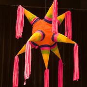 Piñata.Cozumel, Mexico.