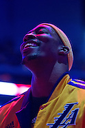 Lakers vs Suns 11-16-12