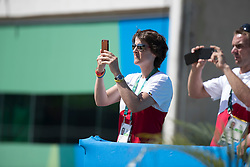 Laeremans Wendy,  BEL<br /> Olympic Games Rio 2016<br /> © Hippo Foto - Dirk Caremans<br /> 13/08/16