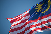 March 27-29, 2015: Malaysian Grand Prix - Malaysian flag
