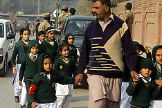 DEC 16 2014  Militants launch attack on army-run public school in Peshawar