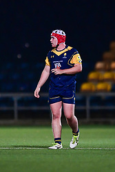 Beck Cutting of Worcester Cavaliers - Mandatory by-line: Craig Thomas/JMP - 23/10/2017 - RUGBY - Sixways Stadium - Worcester, England - Worcester Cavaliers v Wasps - Aviva A League