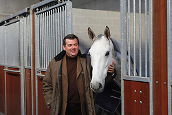 Haelterman Michel (BEL)<br /> Haras de Laubry - Asse 2007<br /> Photo © Hippo Foto