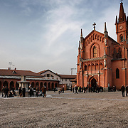Chiesa Parrocchiale di San Vittore a Pollenzo