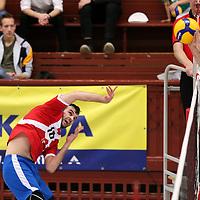 2019-12-07: ASV Elite - Ishøj Volley - VolleyLigaen Herrer