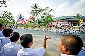0308 | Stage 1 - Langkawi Round Island (99.2 km)