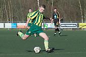 vc Trywalden - Harkema-Opeinde (16-03-2014)