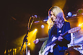 Blondfire at The Cubby Bear 2012