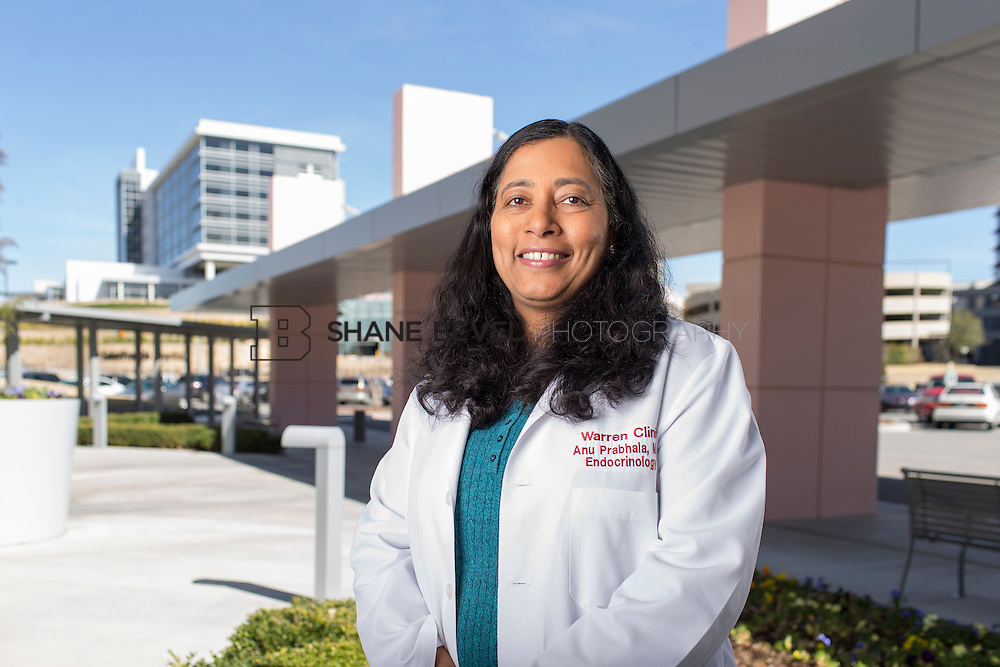 3/4/16 2:41:20 PM --  Dr. Anu Prabhala poses for a portrait<br /> <br /> Photo by Shane Bevel