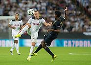 Tottenham Hotspur v Monaco - UEFA Champions League - 14/09/2016