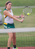 Girls Tennis Eastern Comets vs Wabash Apaches