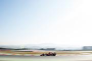 February 19-22, 2015: Formula 1 Pre-season testing Barcelona : \f17