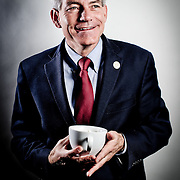 Rep. David Schweikert (R-AZ), photographed in his office on Monday, March 5th, 2012 in Washington. (Photo by Jay Westcott/Politico)