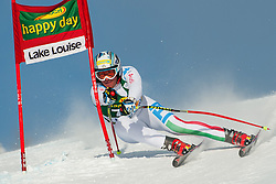 25.11.2012, Lake Louise, CAN, FIS Ski Alpin Weltcup, Lake Louise, SuperG, Herren, im Bild Werner Heel of italy // during Mens SuperG of FIS Ski Alpine World Cup at Lake Louise, Canada on 2012/11/25. EXPA Pictures © 2012, PhotoCredit: EXPA/ ESPA/ John Evely
