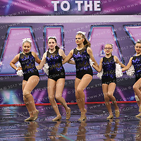 1038_Theatre Crazy Cats - Junior Pom