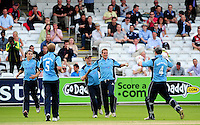 190612 - Tri-Services T20 Cricket Final, Lords. RAF v Navy.