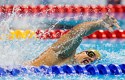 Darko Duric of Slovenia competes in Swimming Men's 200m Freestyle - S4 Heat during the Rio 2016 Summer Paralympics Games on September 13, 2016 in Olympic Aquatics Stadium, Rio de Janeiro, Brazil. Photo by Vid Ponikvar / Sportida
