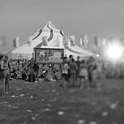 Pukkelpop 2011 disaster