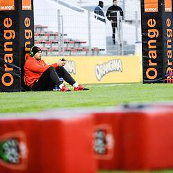Bryan HABANA  - 03.01.2016 - Toulon / Pau - 12e journee de Top 14<br /> Photo : Agence Nice Presse / Icon Sport