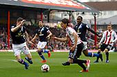 Brentford v Blackburn Rovers 070517