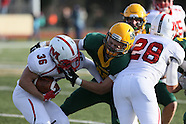 FB: St. Norbert College vs. Monmouth College (11-14-15)