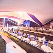 Burning Man Shabat Dinner