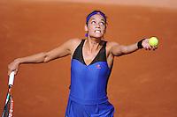 Alize LIM  - 25.05.2015 - Jour 2 - Roland Garros 2015<br />Photo : Nolwenn Le Gouic / Icon Sport