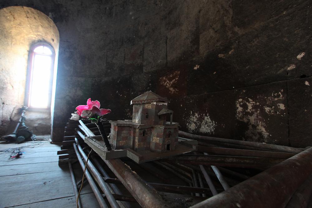 Church within a church