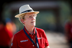 Winter-Schulze Madeleine, GER, <br /> World Equestrian Games - Tryon 2018<br /> © Hippo Foto - Sharon Vandeput<br /> 14/09/2018