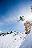 Blake LaCroix - Snowbird 4.10.17