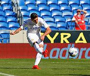 Cardiff City v Leeds United 170916