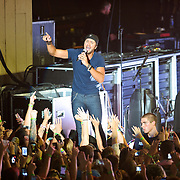 Luke Bryan @ Merriweather