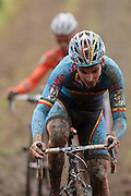 BELGIUM / NAMEN / NAMUR / CYCLING / WIELRENNEN / CYCLISME / CYCLOCROSS / CYCLO-CROSS / VELDRIJDEN / WERELDBEKER / WORLD CUP / COUPE DU MONDE / U23 / GIANNI VERMEERSCH (BEL) /
